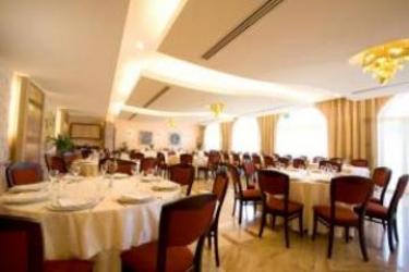 Grand Hotel Olimpo: Restaurante ALBEROBELLO - BARI