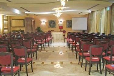 Grand Hotel Olimpo: Sala de conferencias ALBEROBELLO - BARI