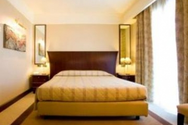 Grand Hotel Olimpo: Camera Matrimoniale/Doppia ALBEROBELLO - BARI