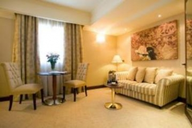 Grand Hotel Olimpo: Particolare della Camera ALBEROBELLO - BARI