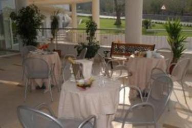 Grand Hotel Olimpo: Veranda ALBEROBELLO - BARI