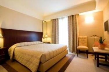 Grand Hotel Olimpo: Doppelzimmer ALBEROBELLO - BARI