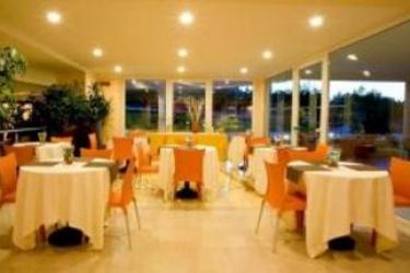 Grand Hotel Olimpo: Innen ALBEROBELLO - BARI