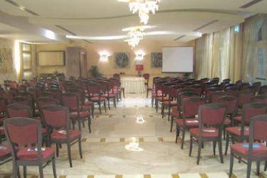 Grand Hotel Olimpo: Konferenzsaal ALBEROBELLO - BARI
