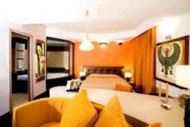Grand Hotel Olimpo: Zimmer Suite ALBEROBELLO - BARI