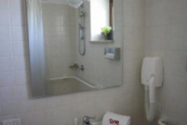 Hotel Abate Masseria & Resort: Badezimmer ALBEROBELLO - BARI