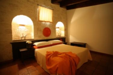 Hotel Abate Masseria & Resort: Doppelzimmer ALBEROBELLO - BARI