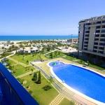 Hotel Patacona Resort