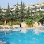 Hotel Apartamentos Da Balaia