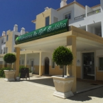 Hotel Palmeiras De Santa Eulalia - Apartamentos