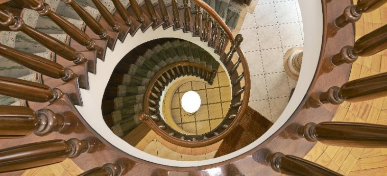Cheerfulway Bertolina Mansion-House: Lobby ALBUFEIRA - ALGARVE