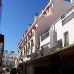 Hotel Albufeira Beach