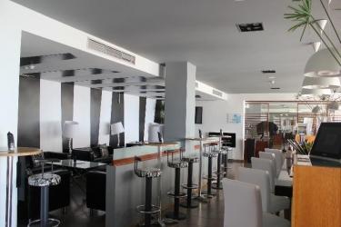 Rocamar Exclusive Hotel & Spa: Bar ALBUFEIRA - ALGARVE
