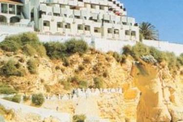 Rocamar Exclusive Hotel & Spa: Extérieur ALBUFEIRA - ALGARVE
