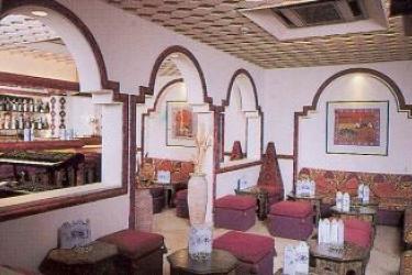 Rocamar Exclusive Hotel & Spa: Hall ALBUFEIRA - ALGARVE