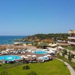GRANDE REAL SANTA EULALIA RESORT & HOTEL SPA 5 Stelle