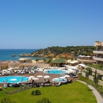 GRANDE REAL SANTA EULALIA RESORT & HOTEL SPA 5 Sterne