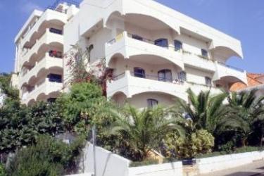 Hotel Da Gale: Extérieur ALBUFEIRA - ALGARVE