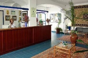 Hotel Da Gale: Lobby ALBUFEIRA - ALGARVE