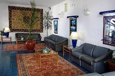 Hotel Da Gale: Lounge Bar ALBUFEIRA - ALGARVE