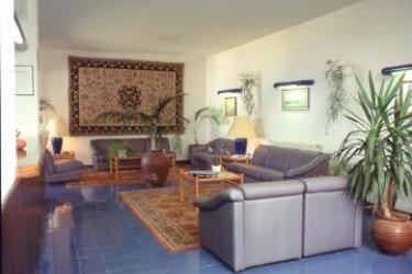 Hotel Da Gale: Lounge ALBUFEIRA - ALGARVE