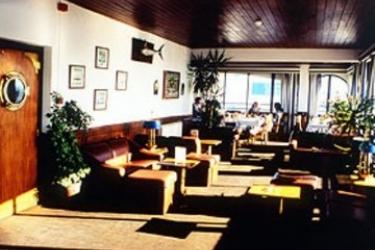 Hotel Da Gale: Bar ALBUFEIRA - ALGARVE