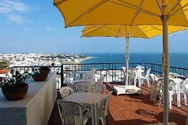 Hotel Da Gale: Restaurant ALBUFEIRA - ALGARVE
