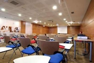 Aparthotel Olhos D'agua: Konferenzsaal ALBUFEIRA - ALGARVE