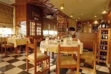 Aparthotel Olhos D'agua: Restaurant ALBUFEIRA - ALGARVE