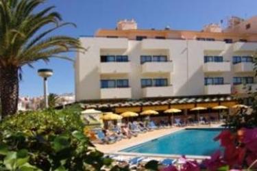 Aparthotel Olhos D'agua: Swimming Pool ALBUFEIRA - ALGARVE