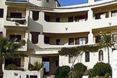 Hotel Clube Maria Luisa: Exterior ALBUFEIRA - ALGARVE