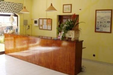 Hotel Clube Maria Luisa: Lobby ALBUFEIRA - ALGARVE