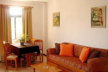 Hotel Clube Maria Luisa: Room - Guest ALBUFEIRA - ALGARVE