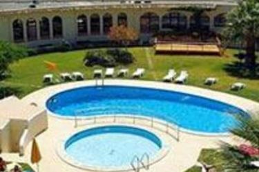 Hotel Clube Maria Luisa: Piscine Découverte ALBUFEIRA - ALGARVE