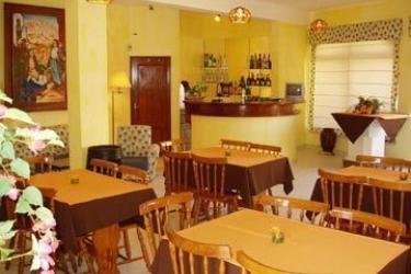 Hotel Clube Maria Luisa: Restaurant ALBUFEIRA - ALGARVE