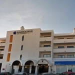 Hotel Paladim & Alagoa Mar