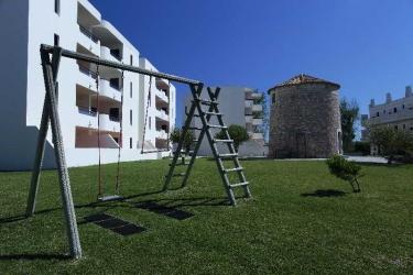 Hotel Apartamentos Turisticos Albufeira Jardim: Attività Offerte ALBUFEIRA - ALGARVE