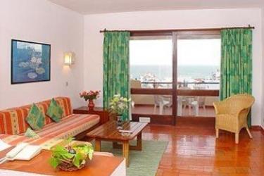 Hotel Apartamentos Turisticos Albufeira Jardim: Room - Guest ALBUFEIRA - ALGARVE
