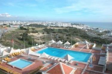 Hotel Apartamentos Turisticos Albufeira Jardim: Swimming Pool ALBUFEIRA - ALGARVE