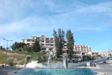 Hotel Apartamentos Turisticos Albufeira Jardim: Exterior ALBUFEIRA - ALGARVE