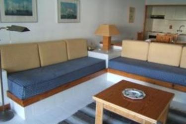 Almar Hotel Apartamentos: Schlafzimmer ALBUFEIRA - ALGARVE