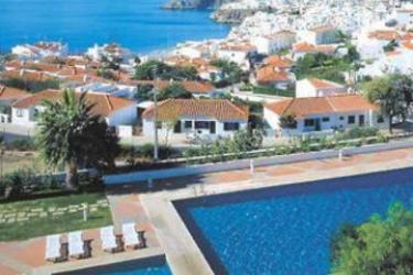 Almar Hotel Apartamentos: Swimming Pool ALBUFEIRA - ALGARVE