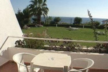 Almar Hotel Apartamentos: Terrasse ALBUFEIRA - ALGARVE