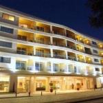 Hotel  Alpinus Algarve