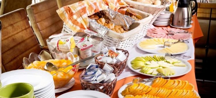 Hotel Baltum: Buffet ALBUFEIRA - ALGARVE