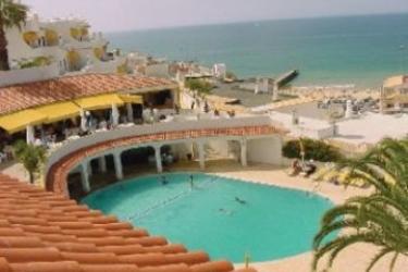 Hotel Cerro Branco: Esterno ALBUFEIRA - ALGARVE