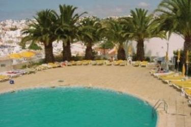 Hotel Cerro Branco: Swimming Pool ALBUFEIRA - ALGARVE