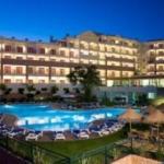Hotel Cerro Mar Garden