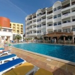 Choro Mar Tourist Apartments