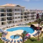 Hotel Cerro Mar Atlantico